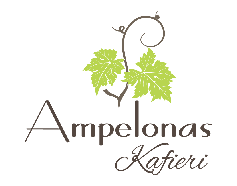 Ampelonas Apartments Logo